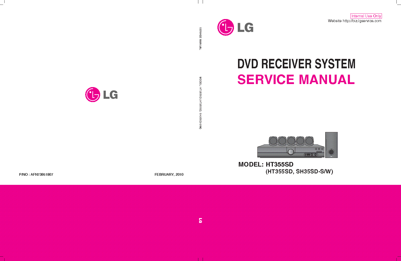 Lg Ht355sd Sh35sd Sm Service Manual Download Schematics Eeprom Dvd Circuit Diagram 1st Page
