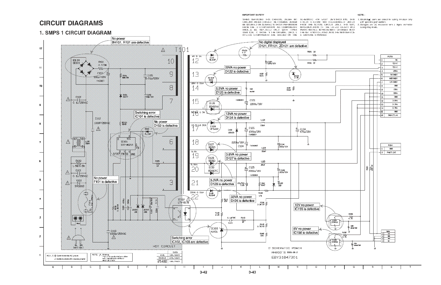 Nice Atx Smps Block Diagram Ideas - Everything You Need to Know ...