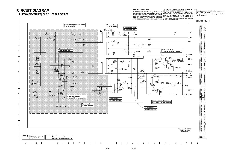 Dorable Smps Pin Diagram Motif - Wiring Diagram Ideas - guapodugh.com