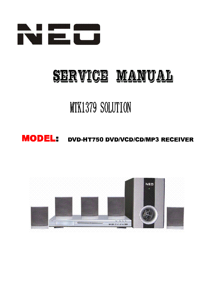 Oceanic neo service manual