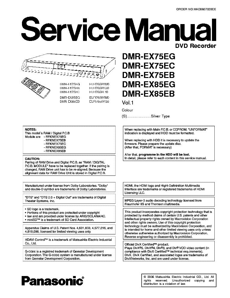 PANASONIC DMP-BD60PX BLU-RAY PLAYER DRIVERS FOR MAC DOWNLOAD