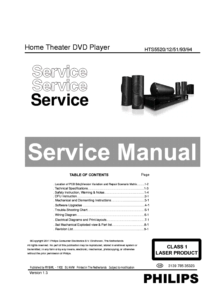 12 service manual philips by rebsosongde issuu.