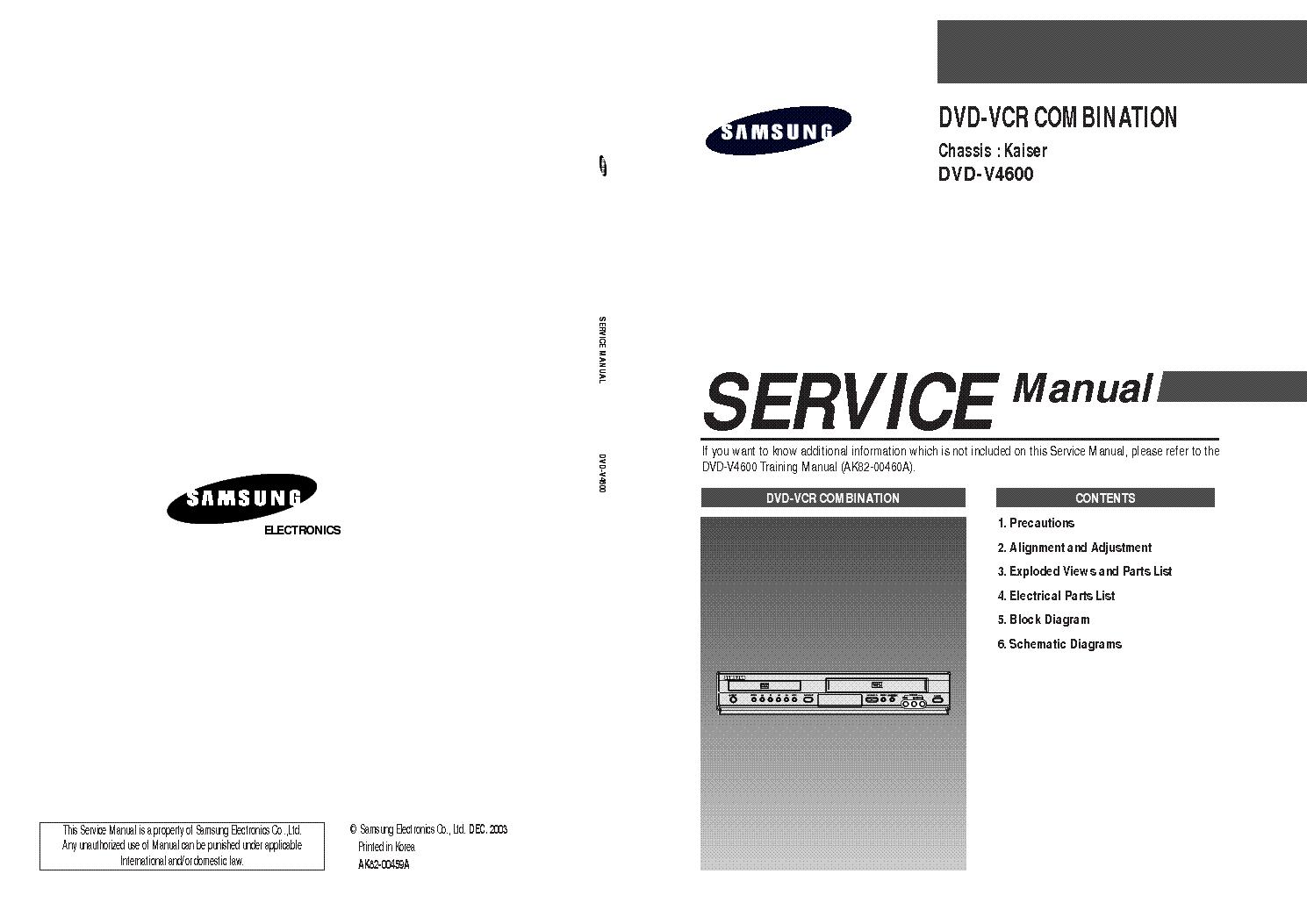 samsung dvd v4600 service manual download schematics eeprom rh elektrotanya com Verizon Samsung Flip Phone Manual Verizon Samsung Flip Phone Manual