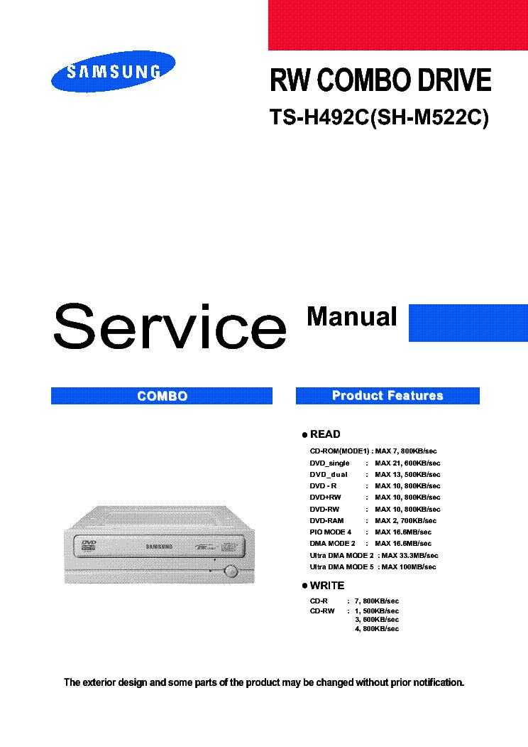 SH-M522C TREIBER HERUNTERLADEN