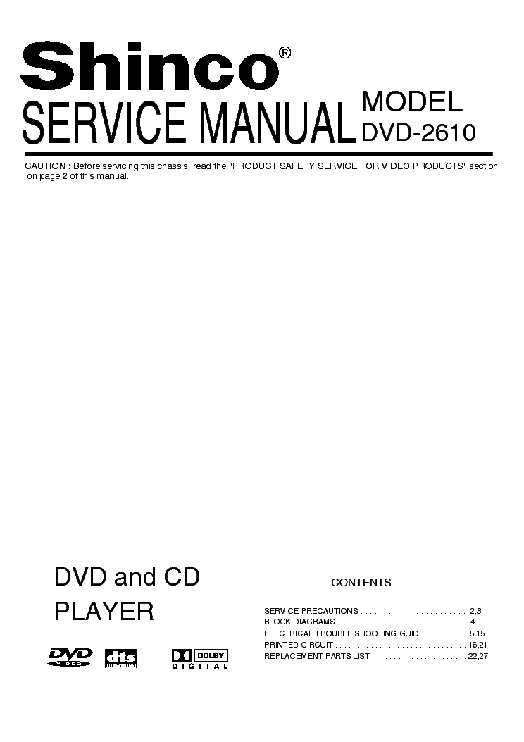 long 2610 owners manual
