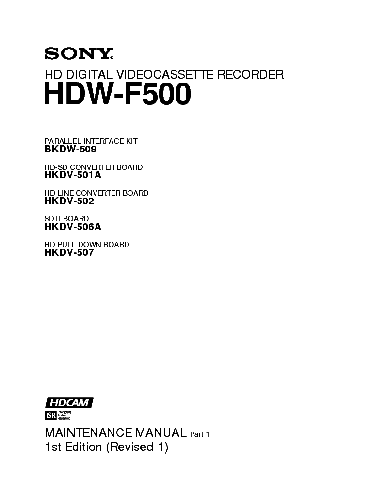 Sony dav-f500 manuals.