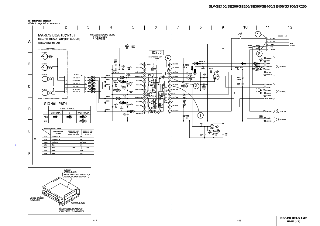 Stupendous Fios Wiring Diagram Vcr New Model Wiring Diagram Wiring Digital Resources Remcakbiperorg