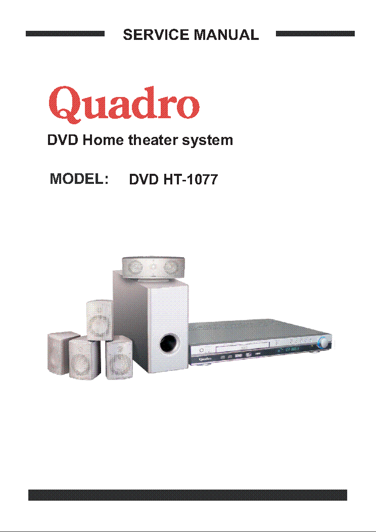 Toshiba Quadro Ht
