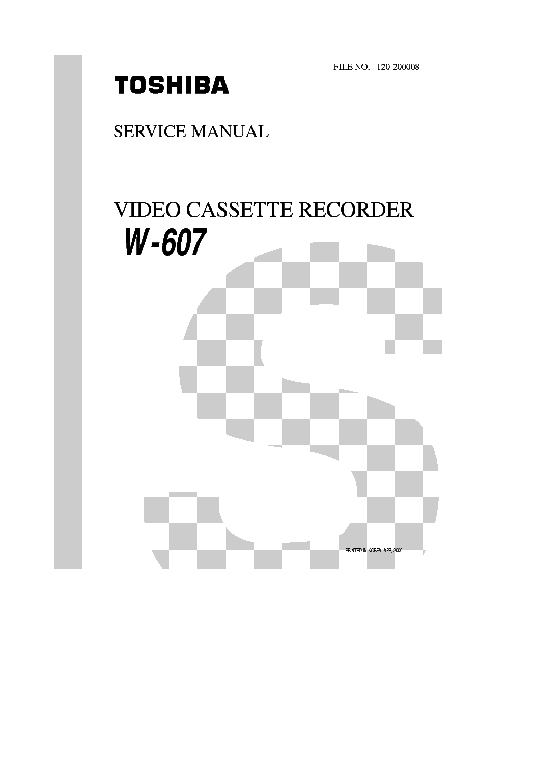 toshiba rdxv49dtkf2 hdd dvd recorder sm service manual download rh elektrotanya com