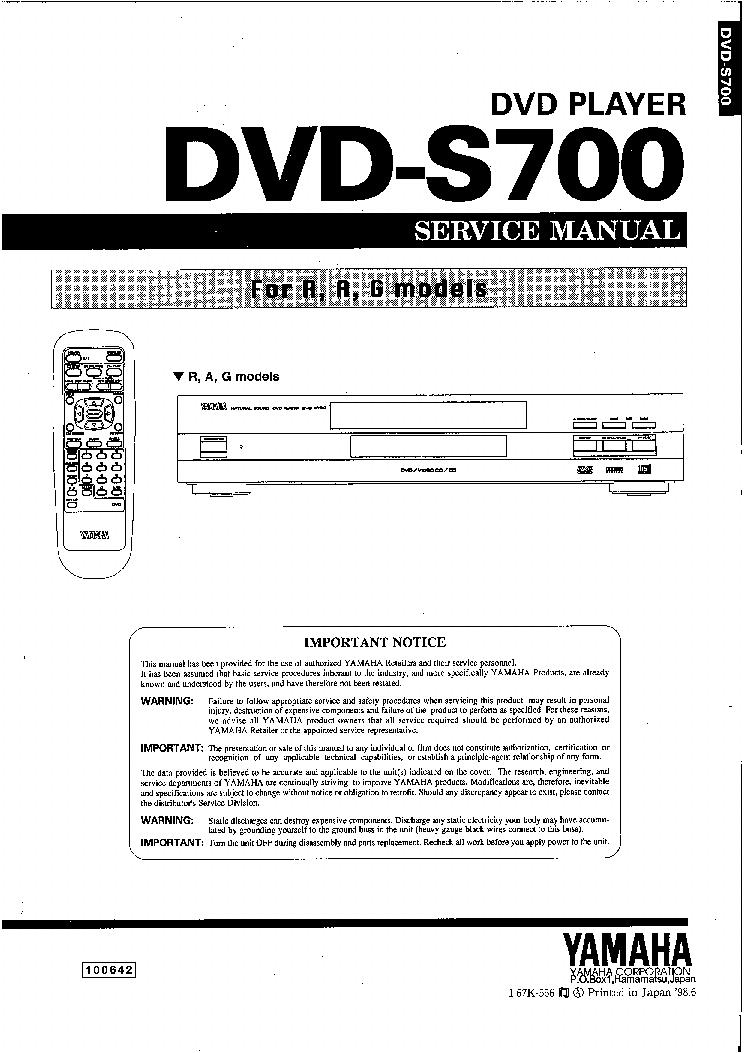 руководство по ремонту dvd