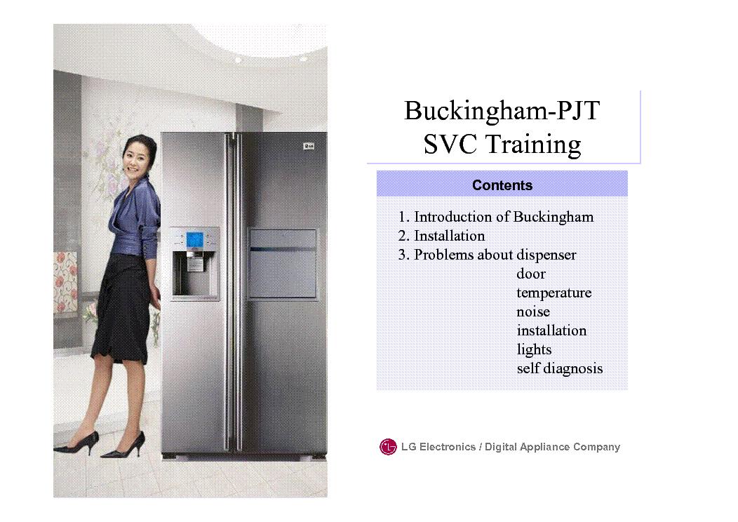 refrigerator repair lg refrigerator repair manual. Black Bedroom Furniture Sets. Home Design Ideas