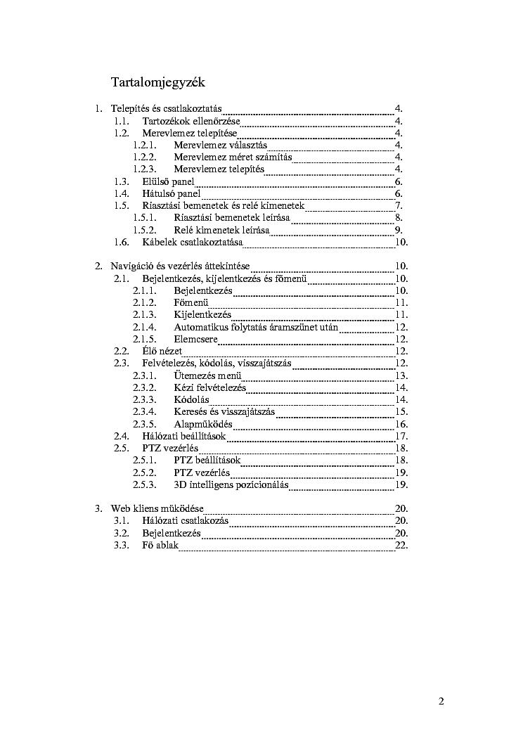 Sony Dvr0804lns Dvr1604lns Service Manual Download