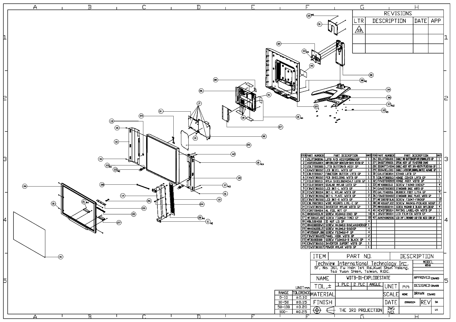 Acer AL702 LCD Monitor Windows 8 X64 Treiber