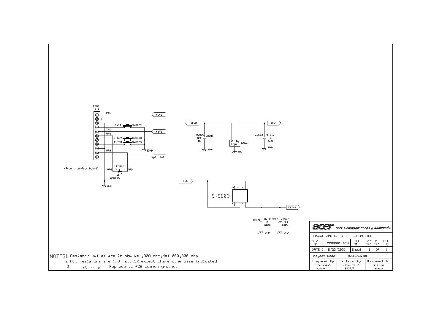 ACER FP563 64BIT DRIVER DOWNLOAD