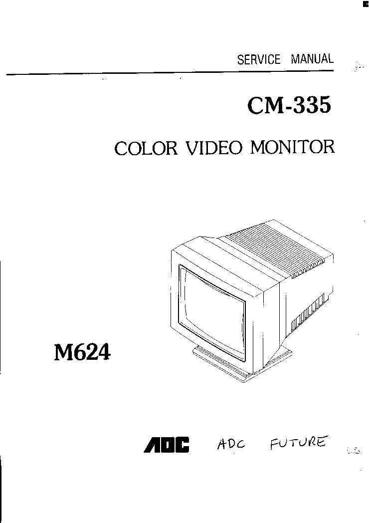 aoc 556t service manual download  schematics  eeprom