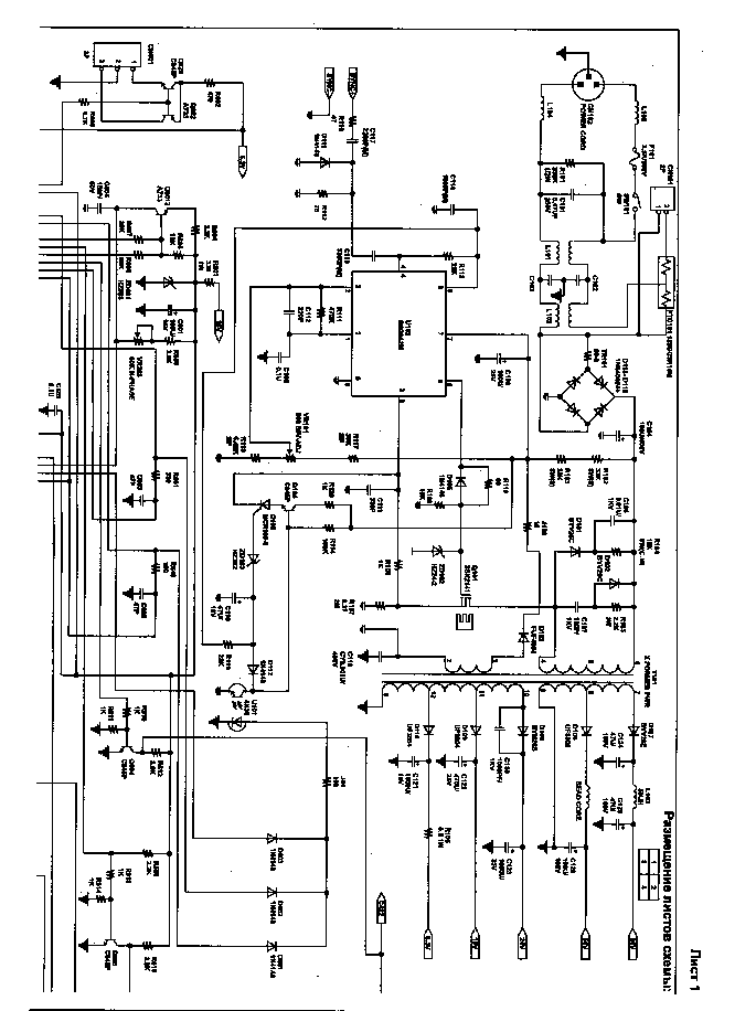 bridge cad451 service manual download  schematics  eeprom  repair info for electronics experts