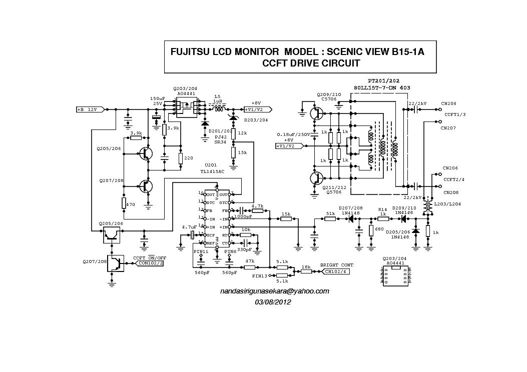 Инструкция fujitsu siemens