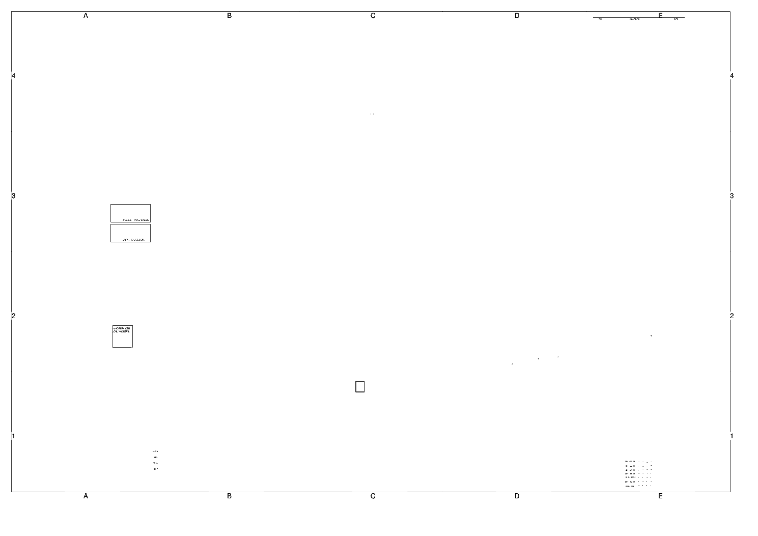 HANSOL-730P 730D