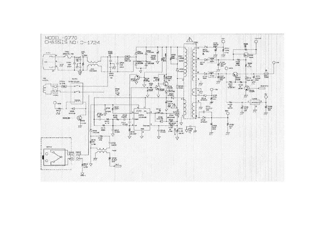hyundai b70a b71a b90a b91a m17a m17b service manual download  schematics  eeprom  repair info