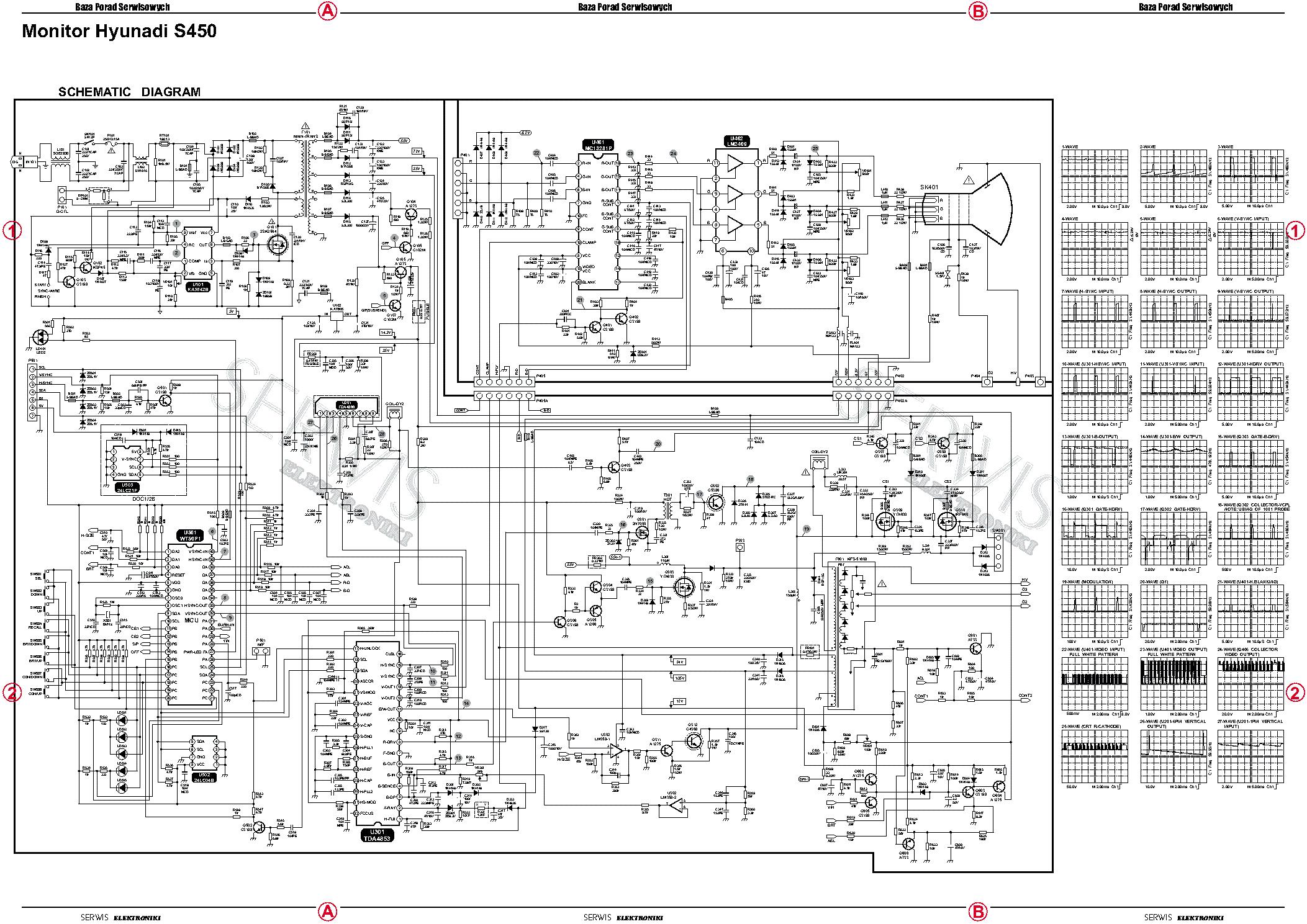 hyundai deluxscan v560