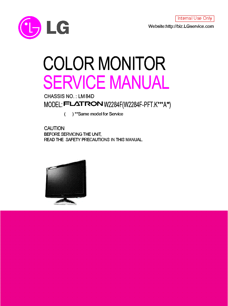 LG FM776C MONITOR DRIVERS FOR WINDOWS VISTA
