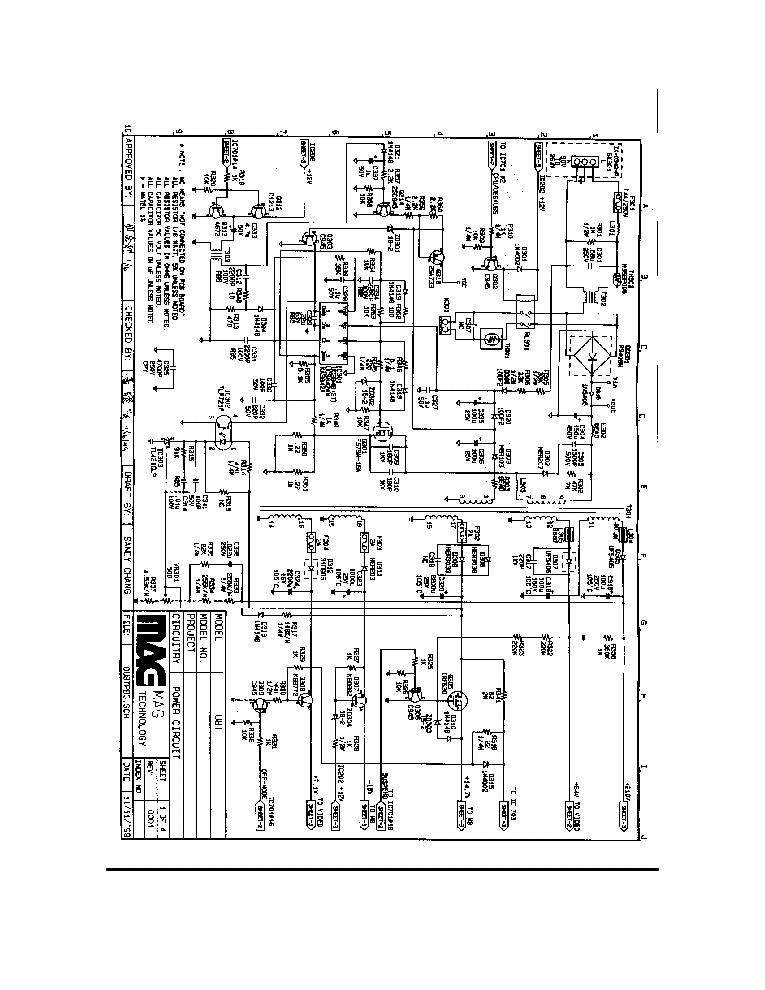 mag lcd lt561 service manual download  schematics  eeprom