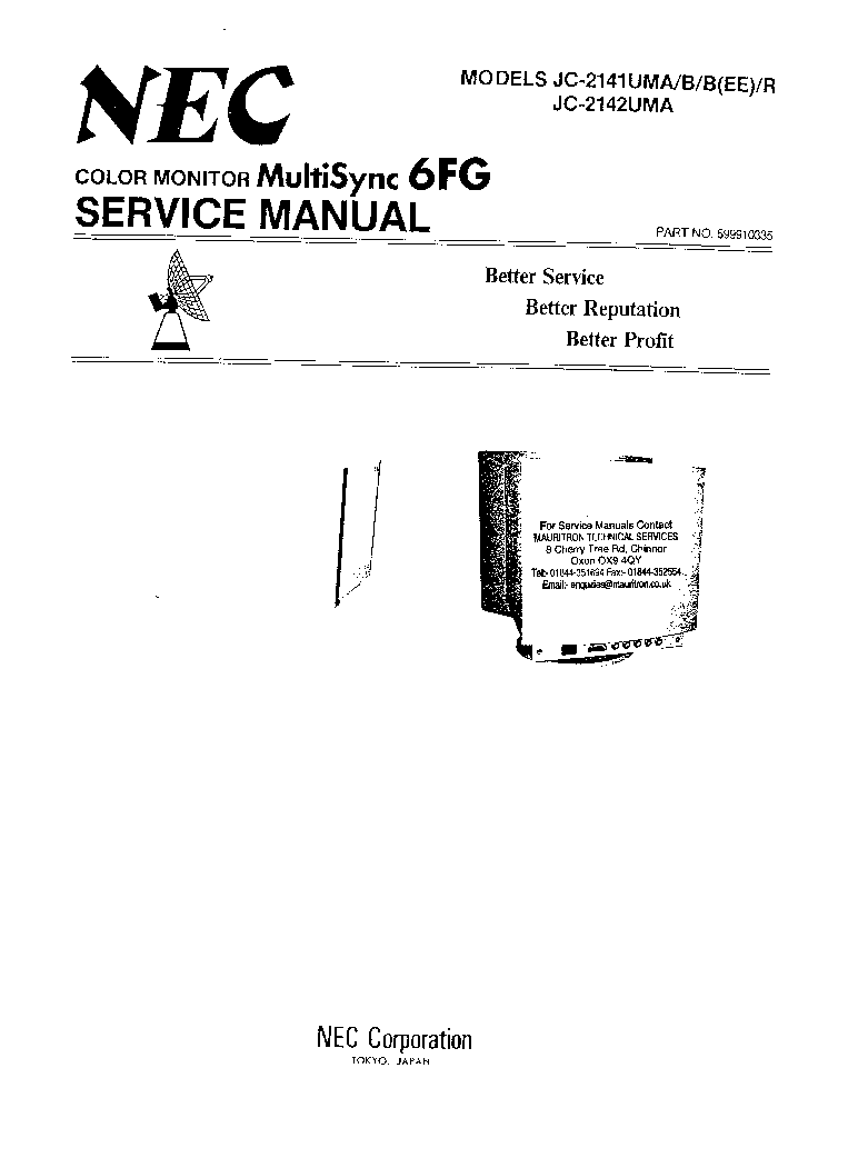 nec fe700 jc17w01 schematics service manual download schematics rh elektrotanya com