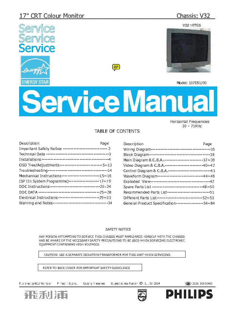 Philips 221P3LPYEB/00 Monitor Drivers