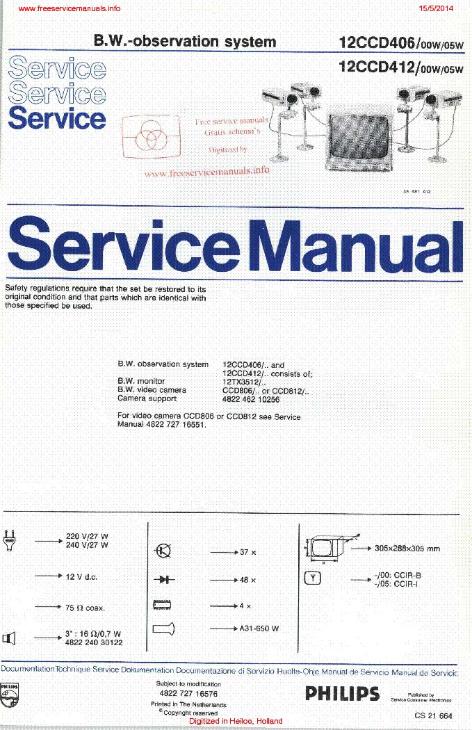 Philips 220E1SB Electronic Users Manual