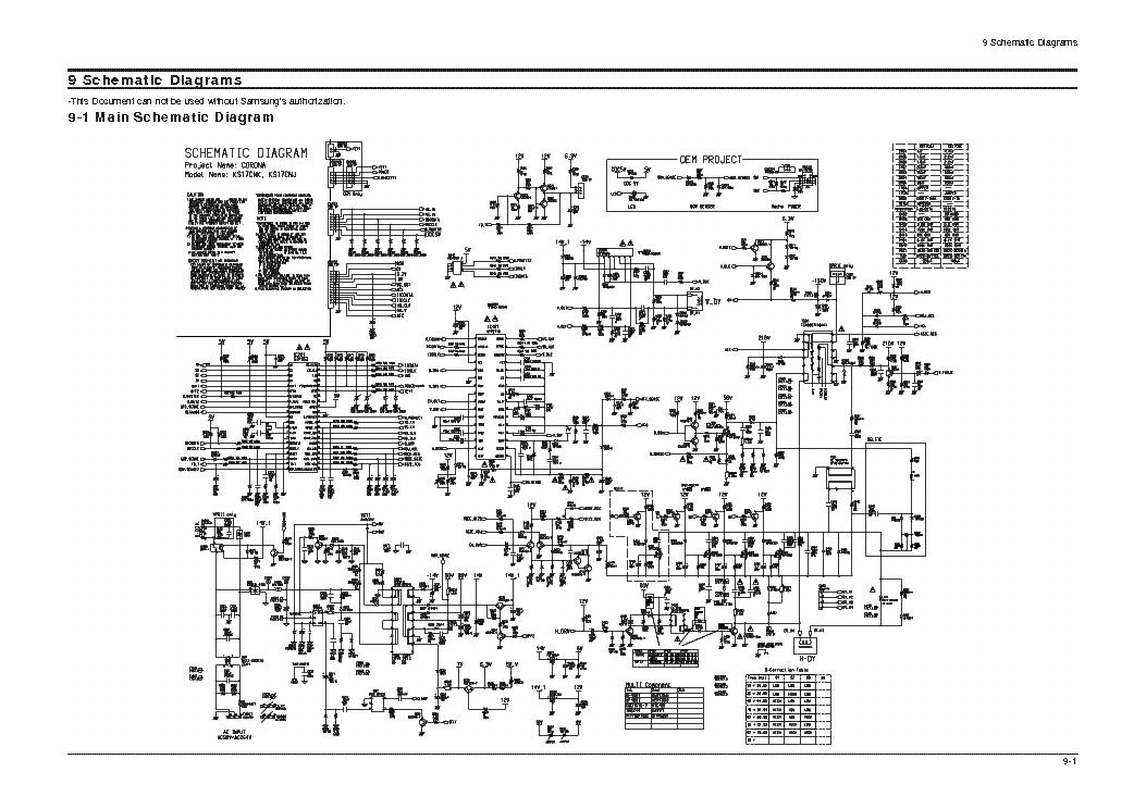 Разбираем Жк Монитор Инструкция 740N