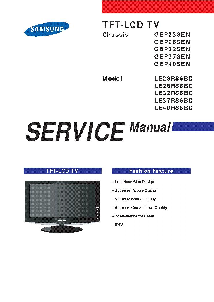 Samsung Gbpxxsen