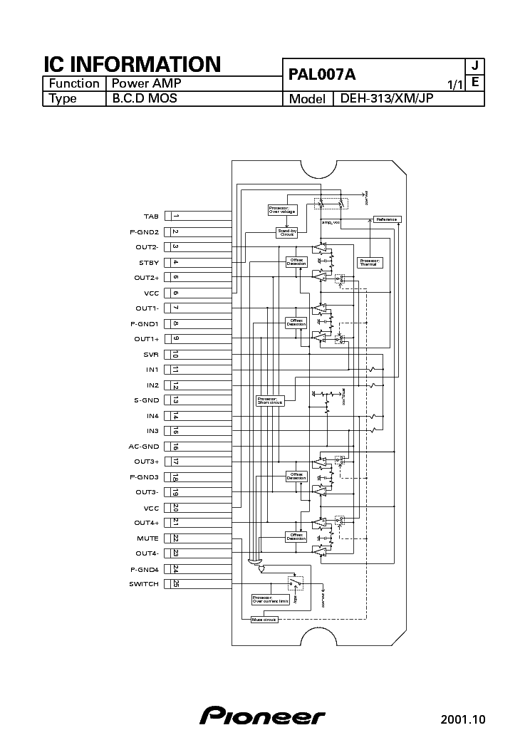 Mcs - electronic parts - page 3