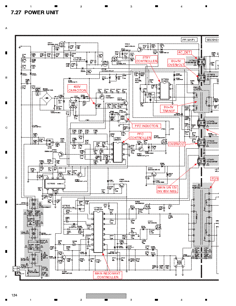 delta lcd power dps