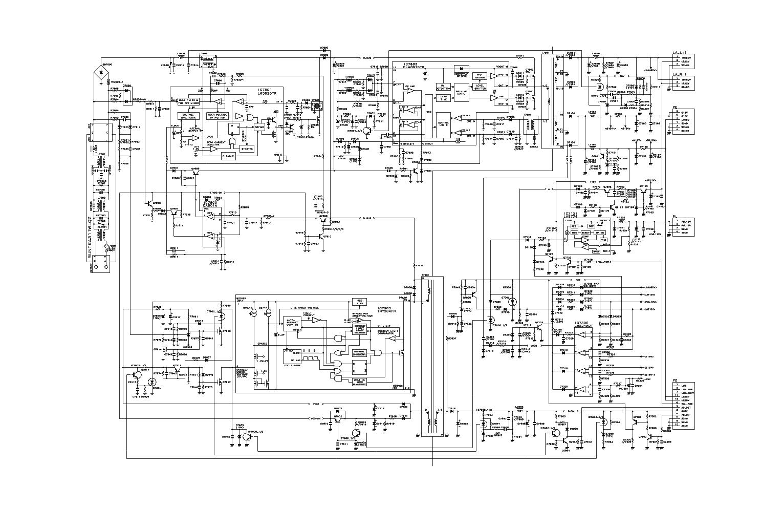 DELTA LCD POWER DPS-304BP Service Manual download, schematics ...