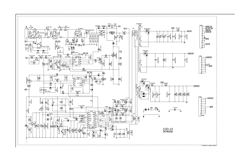Delta Lcd Power G2d Dps 250ap Service Manual Download