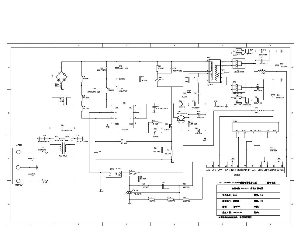kk2 board