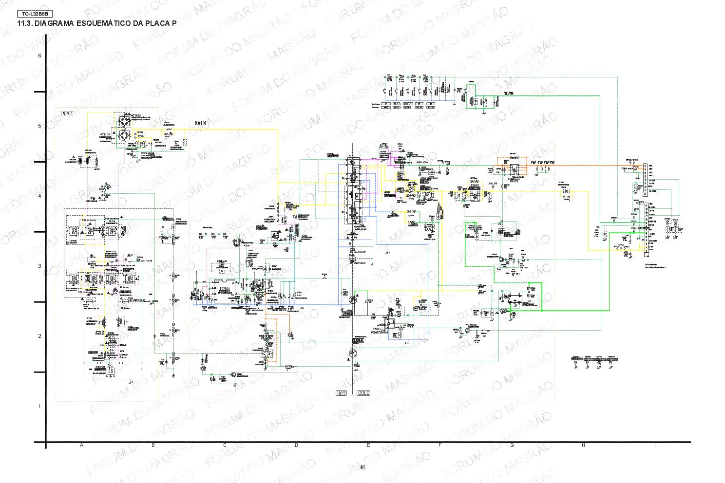 computer power supply wiring schematic e55p dmr panasonic schematic diagram power supply board