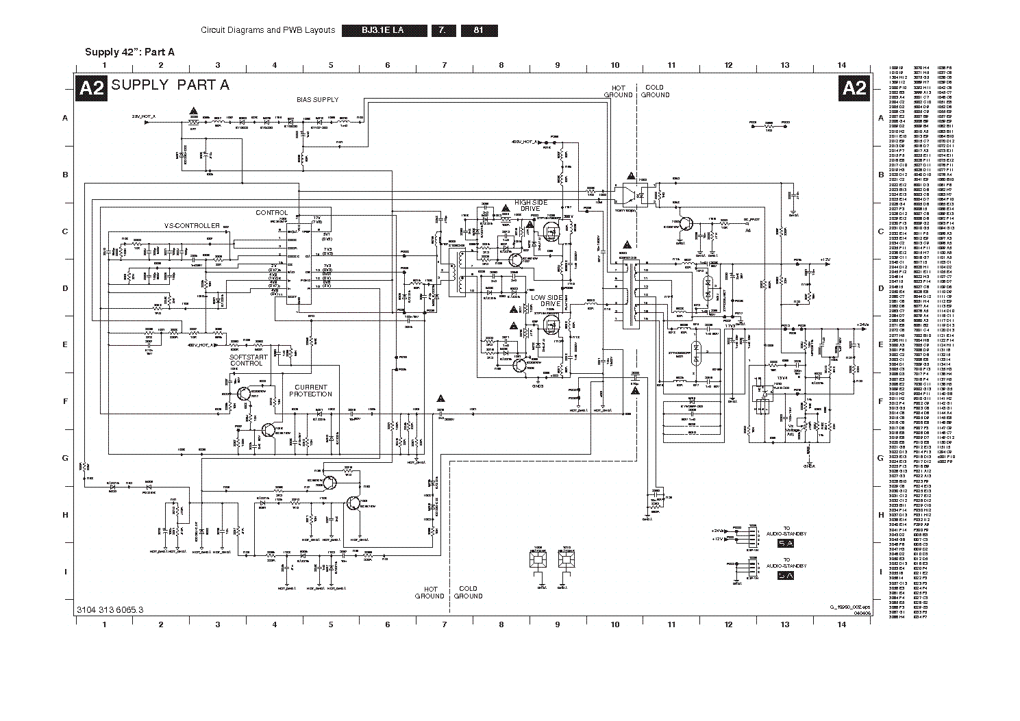 power supply 2300keg031a f lcd pdp tv parts  uesd  ccfl backlight readingrat net Yamaha Service Manuals PDF philips tv repair manual pdf