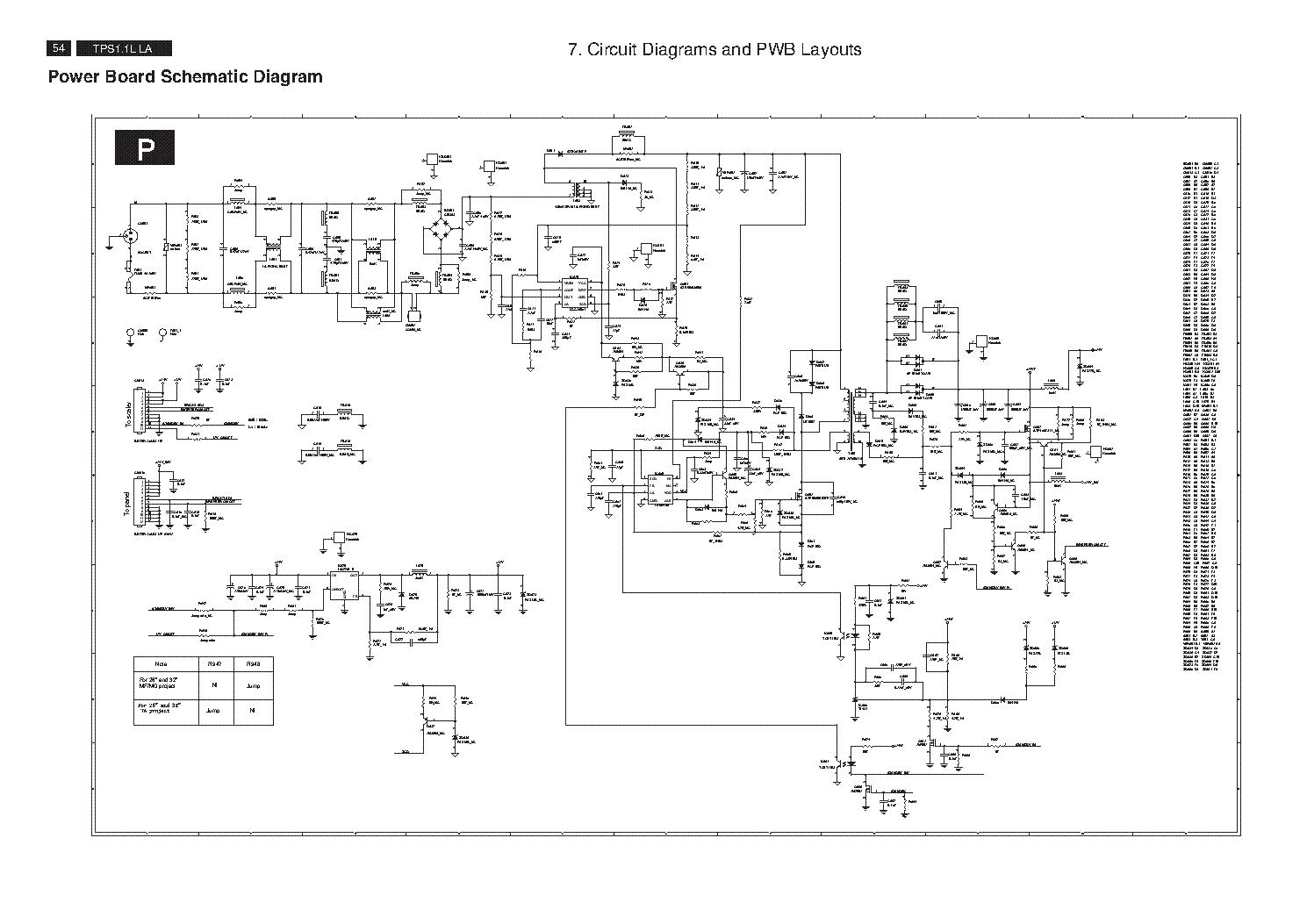 сервисная инструкция philips q529 1e la