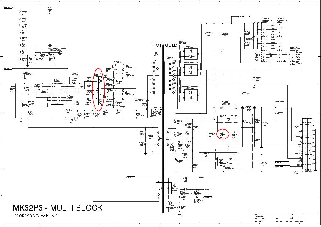 SAMSUNG MODEL-LE32S81-MAIN-BN44-00192A-BN44-00192B INVERTER