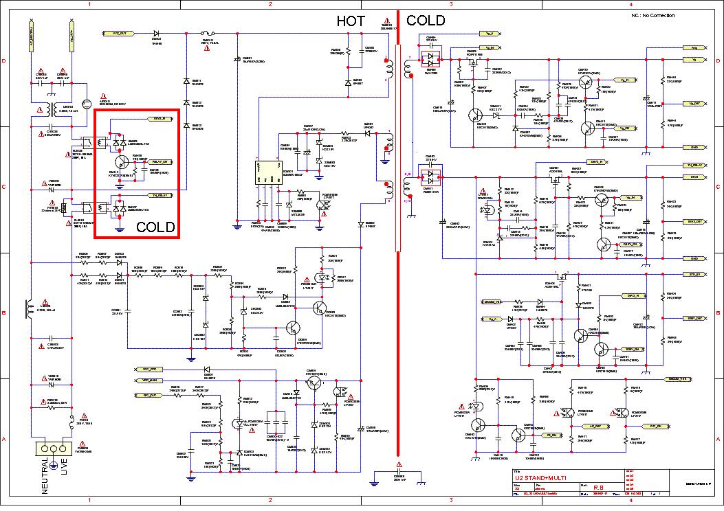 plasma tv power supply schematic - wiring diagram samsung plasma tv wiring diagram samsung smart tv circuit diagram #10