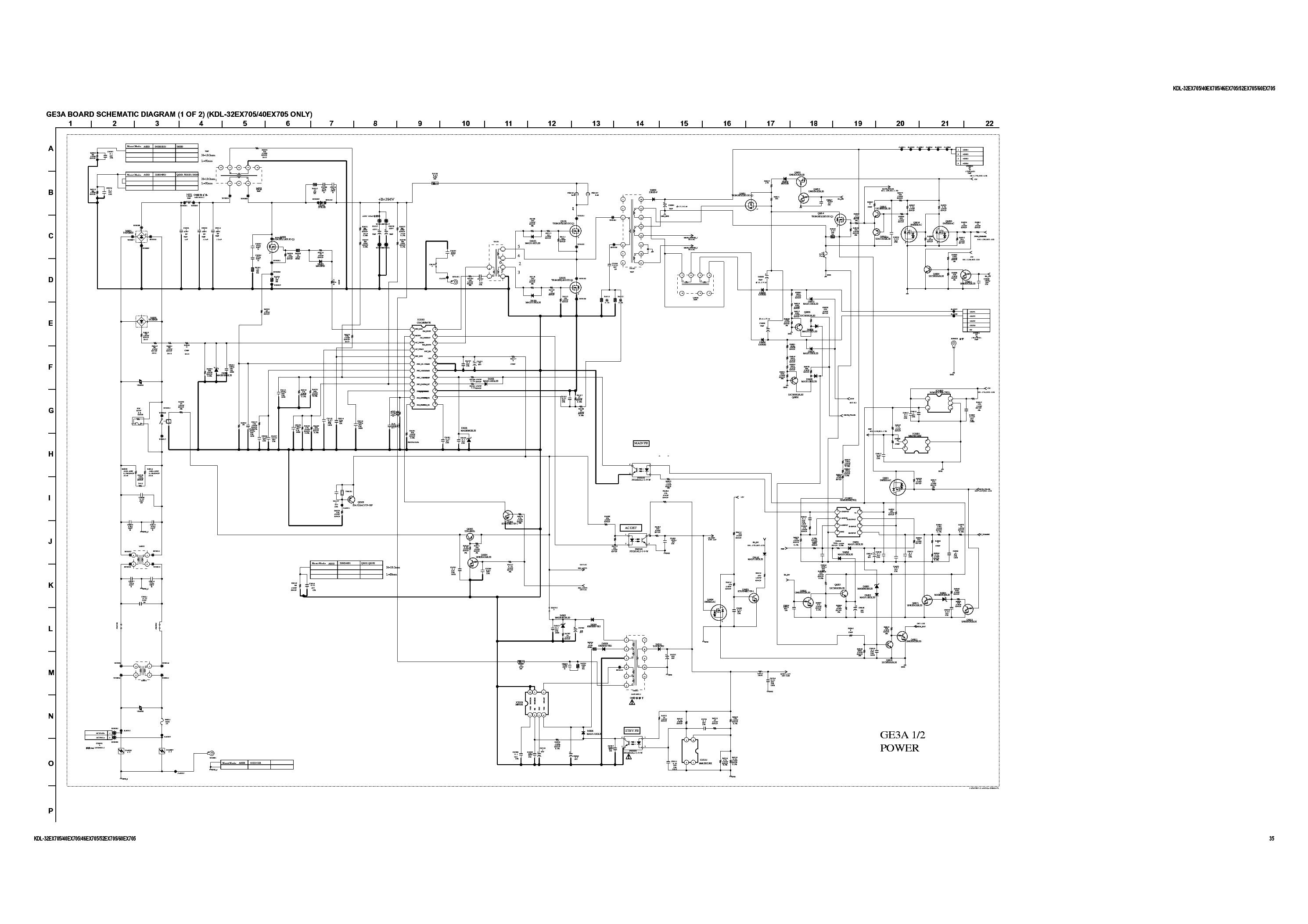 Ziemlich Mono Ampere Schaltplan Galerie - Schaltplan Serie Circuit ...