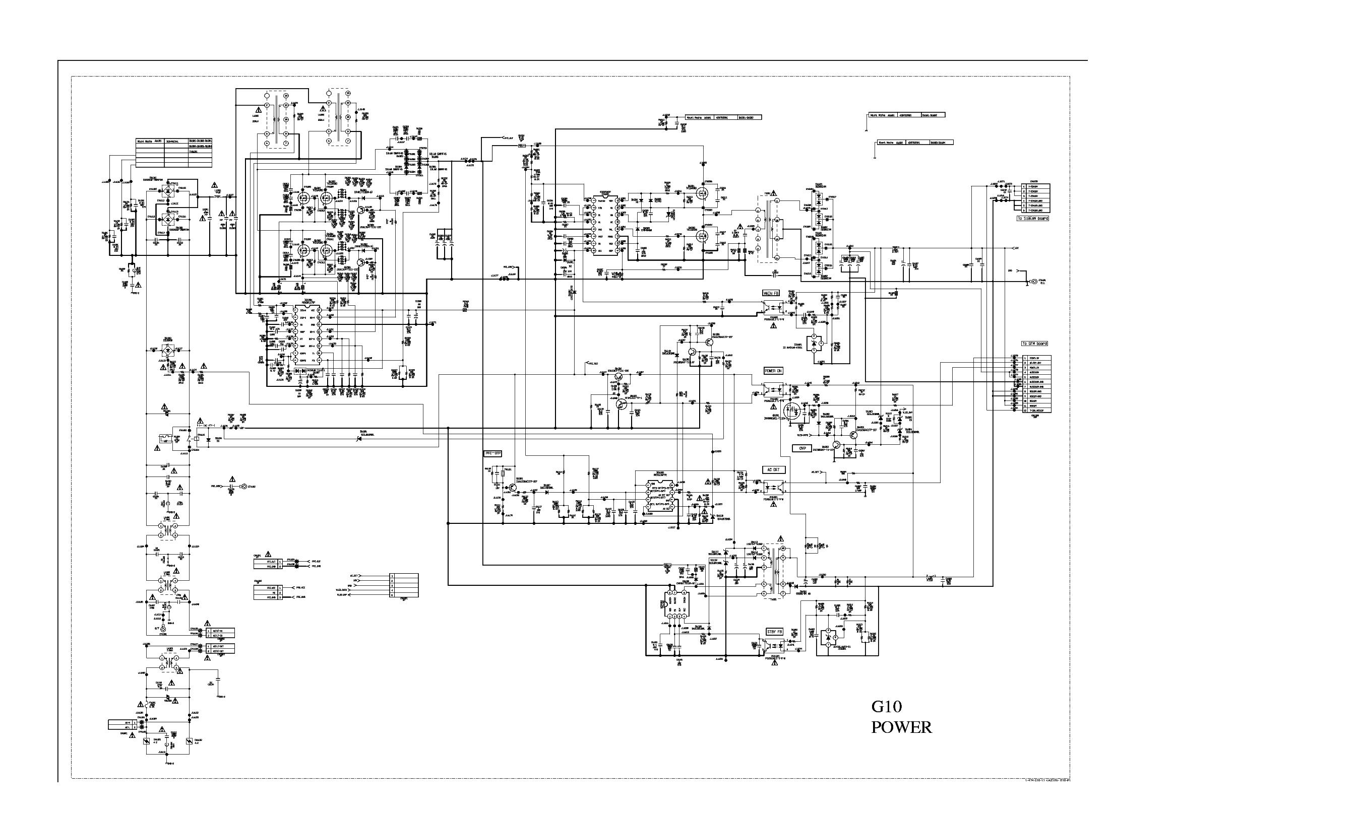 Sony G10 Aps