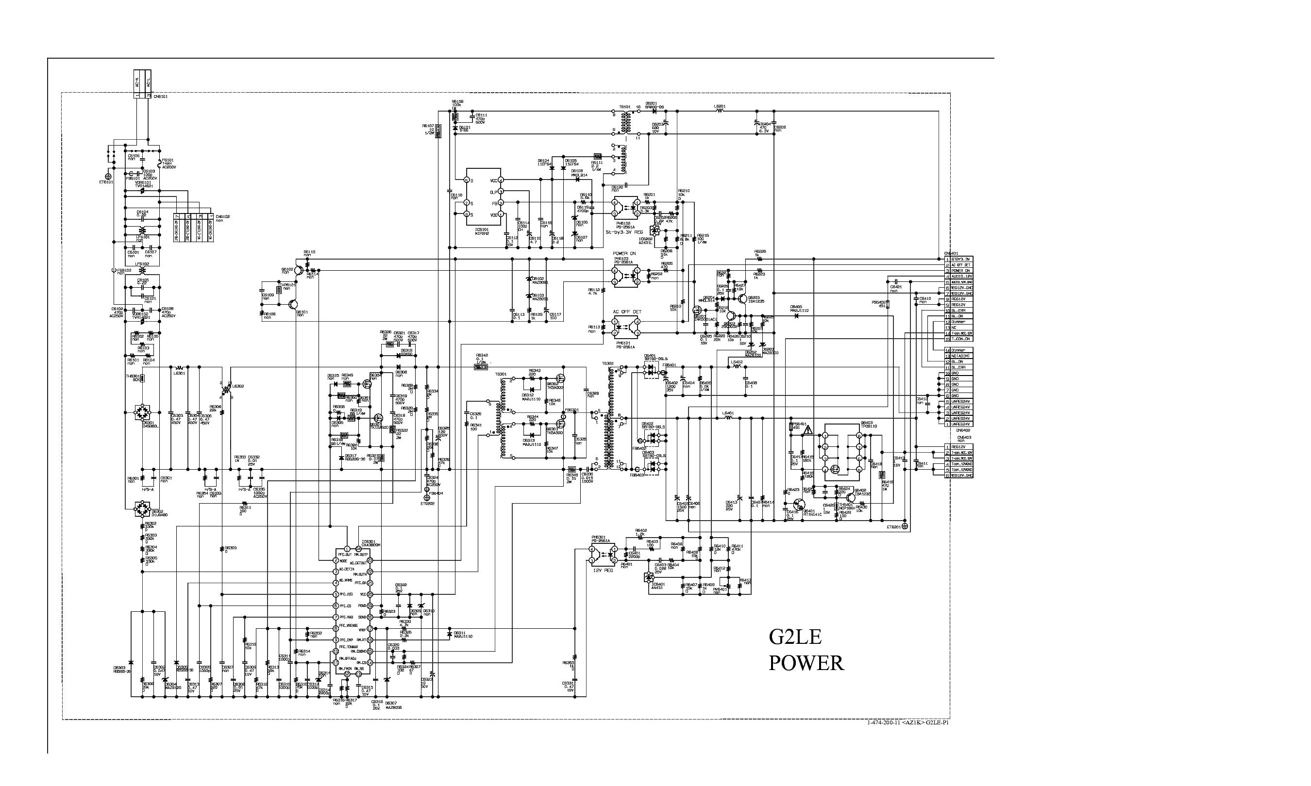 sony g2le p1 1 474 200 11 cxa3809m mip2h2 sch service manual rh elektrotanya com