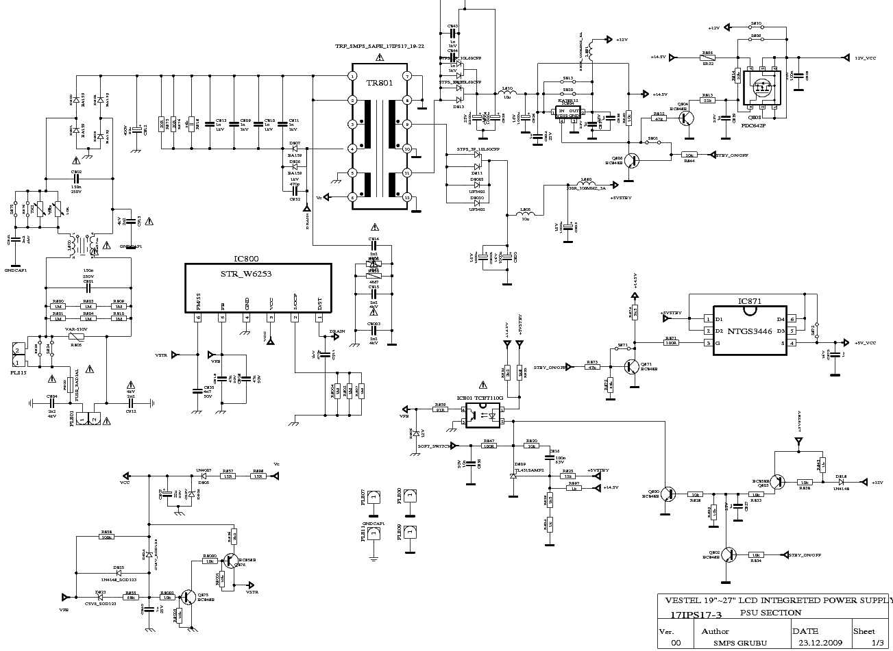 PIC18F - Microcontrollers and Processors