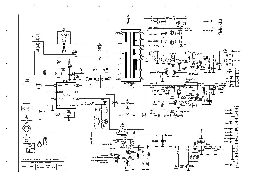 tv schematics service manuals free motor schematics