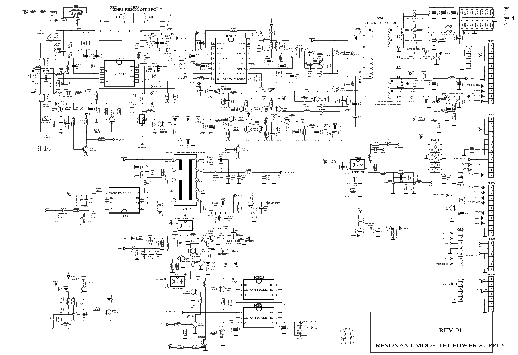 vestel 17pw26 4 service manual download schematics eeprom repair rh elektrotanya com