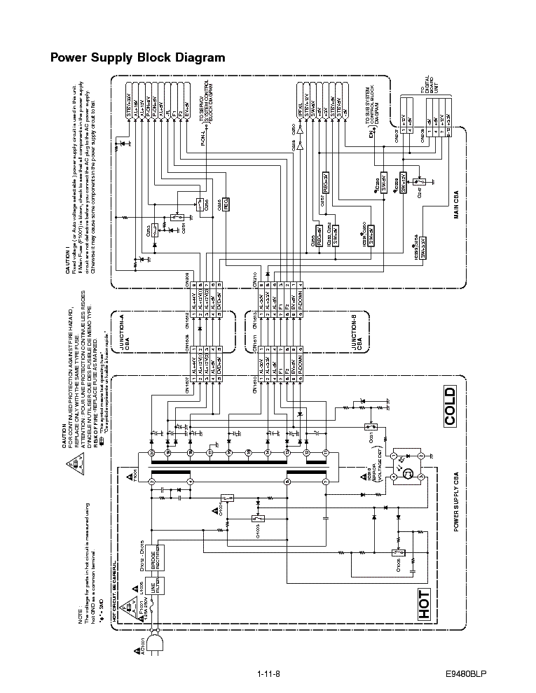 philips lc03u aa 312278513611 en inverter power sch service manual free download  schematics