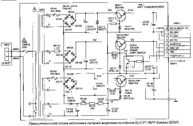edm power supply manual pdf