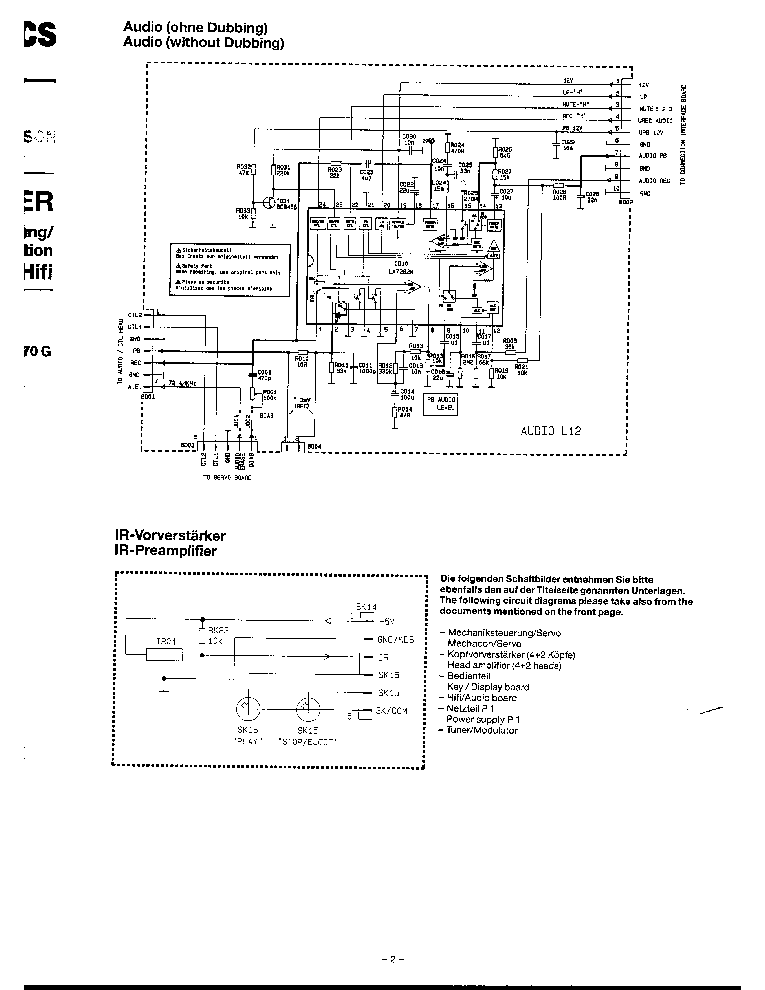 Thomson Dpl930vd Инструкция